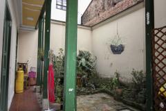 VISTA INTERIOR 9 HOTEL CASA DE LA VEGA