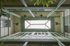 VISTA INTERIOR 11 HOTEL CASA DE LA VEGA