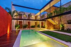 HOTEL _CASA DE LAS PALOMAS. 001