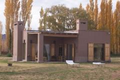 HOTEL DE CAMPO POSADA PASO DE LOS PATOS (18)