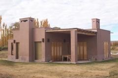 HOTEL DE CAMPO POSADA PASO DE LOS PATOS (19)