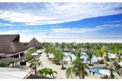 HOTEL ESTELAR GRAND PLAYA MANZANILLO 002