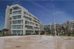 HOTEL ESTELAR GRAND PLAYA MANZANILLO 011
