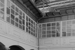 VISTA INTERIOR 6 HOTEL ILLA PROYECTO DE REHABILITACIÓN EN EL CENTRO HISTÓRICO DE QUITO