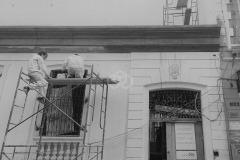 VISTA INTERIOR 8 HOTEL ILLA PROYECTO DE REHABILITACIÓN EN EL CENTRO HISTÓRICO DE QUITO