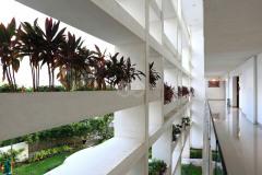 INTERIOR HOTEL MESON DE LA LUNA