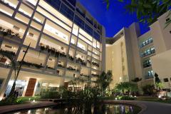 EXTERIOR HOTEL MESON DE LA LUNA