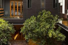 VISTA EXTERIOR 2 IGNACIA GUEST HOUSE