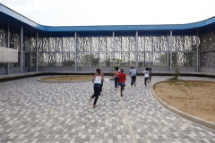 INSTITUCIÓN EDUCATIVA FLOR DEL CAMPO 002