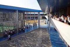 INSTITUCIÓN EDUCATIVA FLOR DEL CAMPO 008