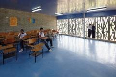 INSTITUCIÓN EDUCATIVA FLOR DEL CAMPO 012