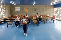 INSTITUCIÓN EDUCATIVA FLOR DEL CAMPO 013