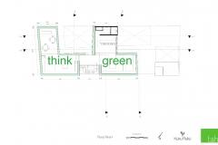 Planta Nivel 4 KUKU RUKU GREEN CONCEPT HOTEL AND HOSTEL