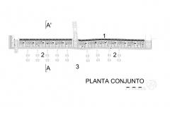 57bb6d43e83bfMalecón_Cuexcomatitlán_planta_conjunto_horizontal_(ARes)
