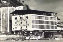 FOTO DE CERVECERIA