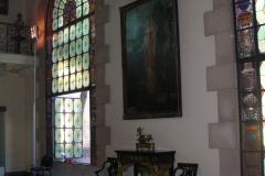 Rest. vitrales, 3