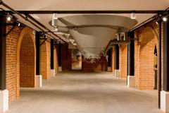 VISTA INTERIOR 2 MUSEO Y PLANTA DE EL ZAPOTE BREWING CO