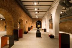 VISTA INTERIOR 3 MUSEO Y PLANTA DE EL ZAPOTE BREWING CO