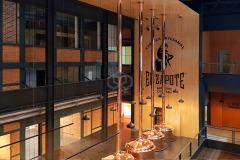 VISTA INTERIOR 4 MUSEO Y PLANTA DE EL ZAPOTE BREWING CO