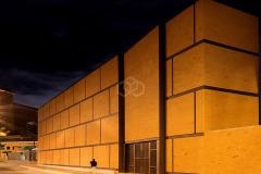 VISTA EXTERIOR 1 MUSEO Y PLANTA DE EL ZAPOTE BREWING CO
