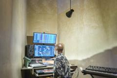 Music Studio / Campos Studio