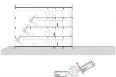 06 - Corte Escadas