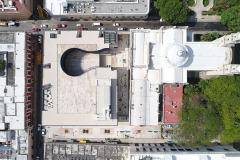 EXTERIOR PALACIO DE LA MUSICA MEXICANA