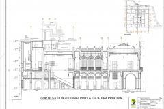 FACHADA 2 PALACIO DEL SEGUNDO CABO