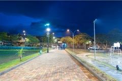 Parque Ciudad Colón