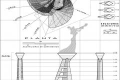 Plano pedestal para escultura_001
