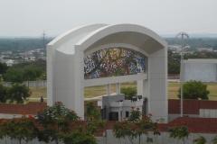 PLAN MAESTRO DEL NUEVO CEMENTERIO DE GUAYAQUIL 011