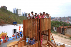 8PLAYGROUND JARDIM SÃO FRANCISCO
