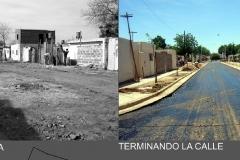 Proyecto de Mejoramiento Villa Corriente