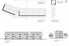 PLANOS 5 PROYECTO PARA LA RECONSTRUCCIÓN DE SALGAR