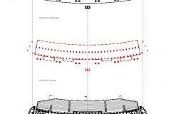 Diagrama comparativo existente_proyectado PISO 2