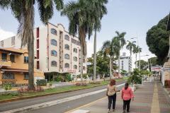 7 REHABILITACIÓN DE LA AVENIDA ECUADOR
