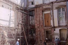 VISTA INTERIOR 6 REHABILITACIÓN DE LA EMBAJADA DE BRASIL EN CHILE