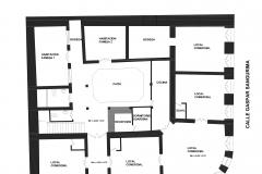 Casa Neira_p-baja_antesintervencion