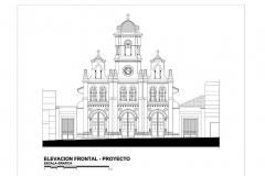 3-ELEVACION FRONTAL - PROYECTO1_001