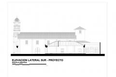 4-ELEVACION LATERAL SUR PROYECTO_001