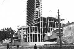 Biblioteca Municipal Mario Andrade 002