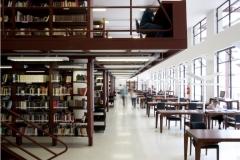 Biblioteca Municipal Mario Andrade 007