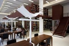 Biblioteca Municipal Mario Andrade 009