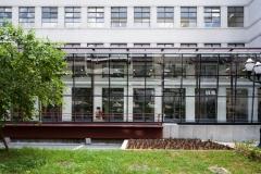 Biblioteca Municipal Mario Andrade 012