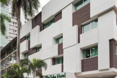 Saba Hotel . 001