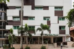 Saba Hotel . 005