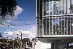 Sede de Puma Energy en Paraguay