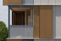 3SOCIAL HOUSING IN LYON
