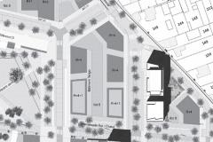 IMPLANTACIÓN SOCIAL HOUSING IN LYON
