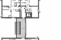 PLANTA SOCIAL HOUSING IN LYON